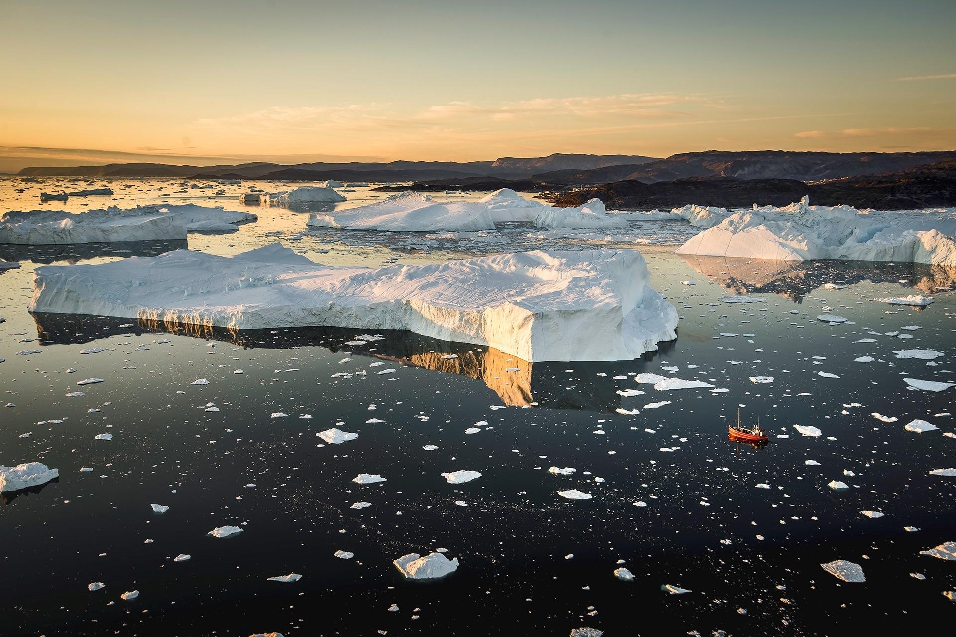 North Greenland