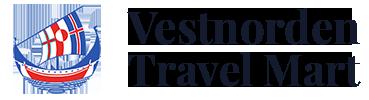 Vestnorden Travel Mart Mobile Logo