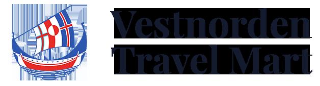 Vestnorden Travel Mart Mobile Retina Logo
